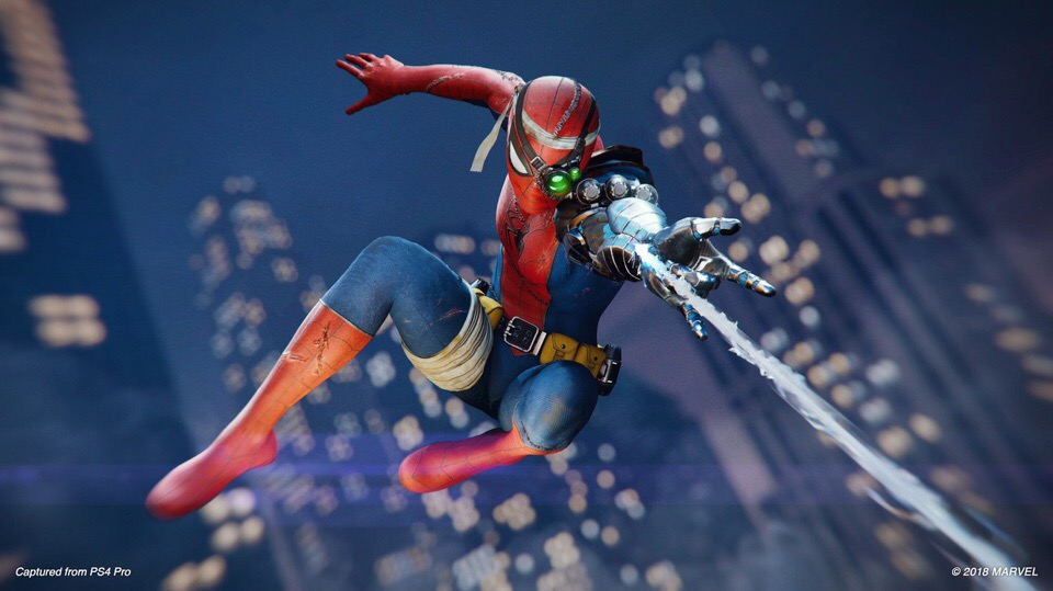 hsUoKAGn-nk.jpg - Marvel's Spider-Man