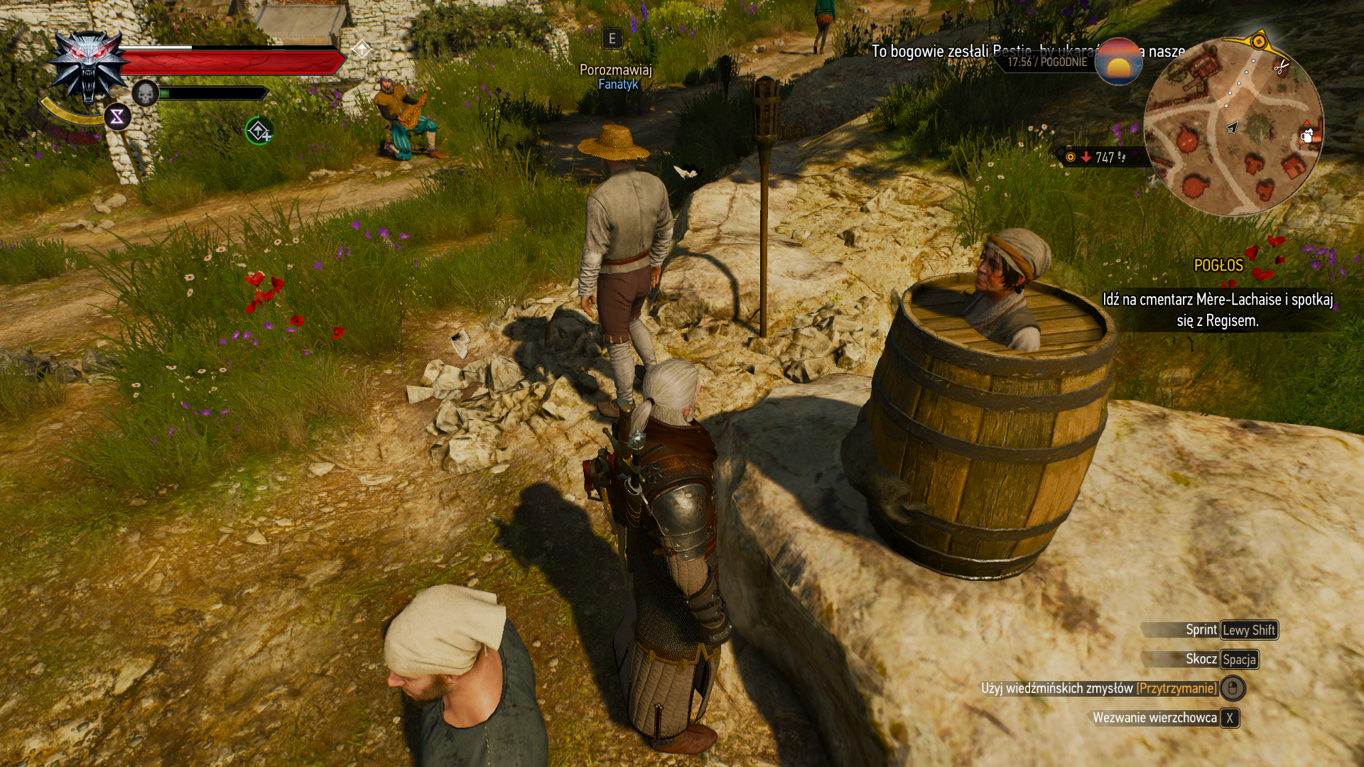 The Witcher 3 21.12.2018 21_51_28.png - The Witcher 3: Wild Hunt