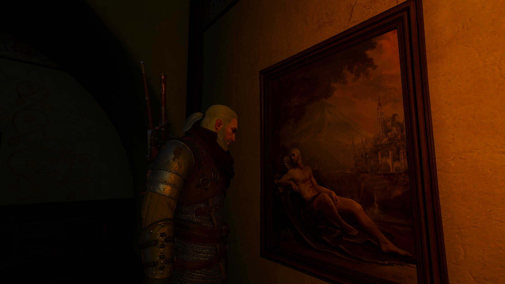 The Witcher 3 25.12.2018 00_24_09.png - Witcher 3: Wild Hunt, the