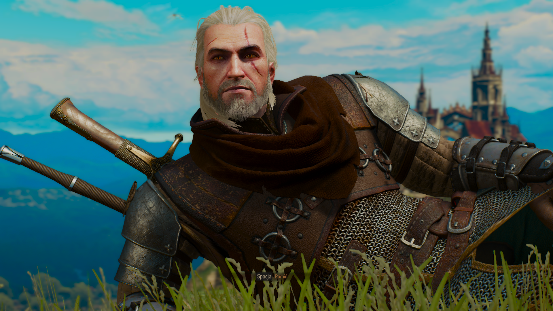 The Witcher 3 25.12.2018 00_01_13.png - The Witcher 3: Wild Hunt