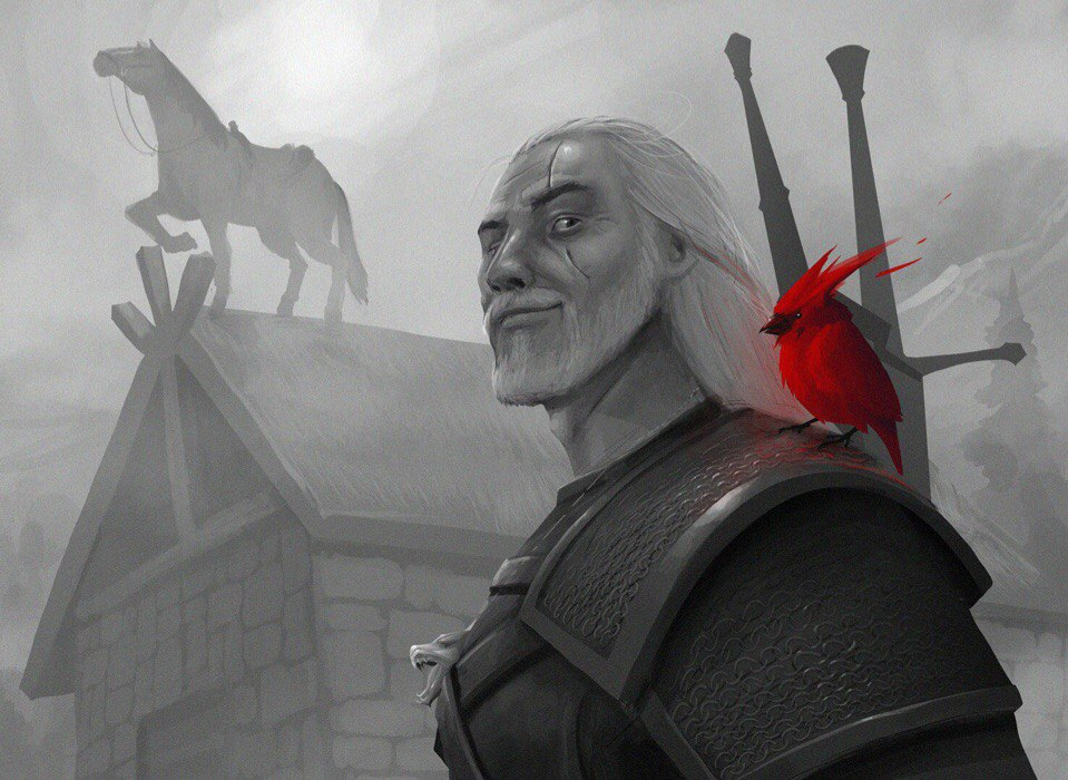CD Projekt RED - Witcher 3: Wild Hunt, the