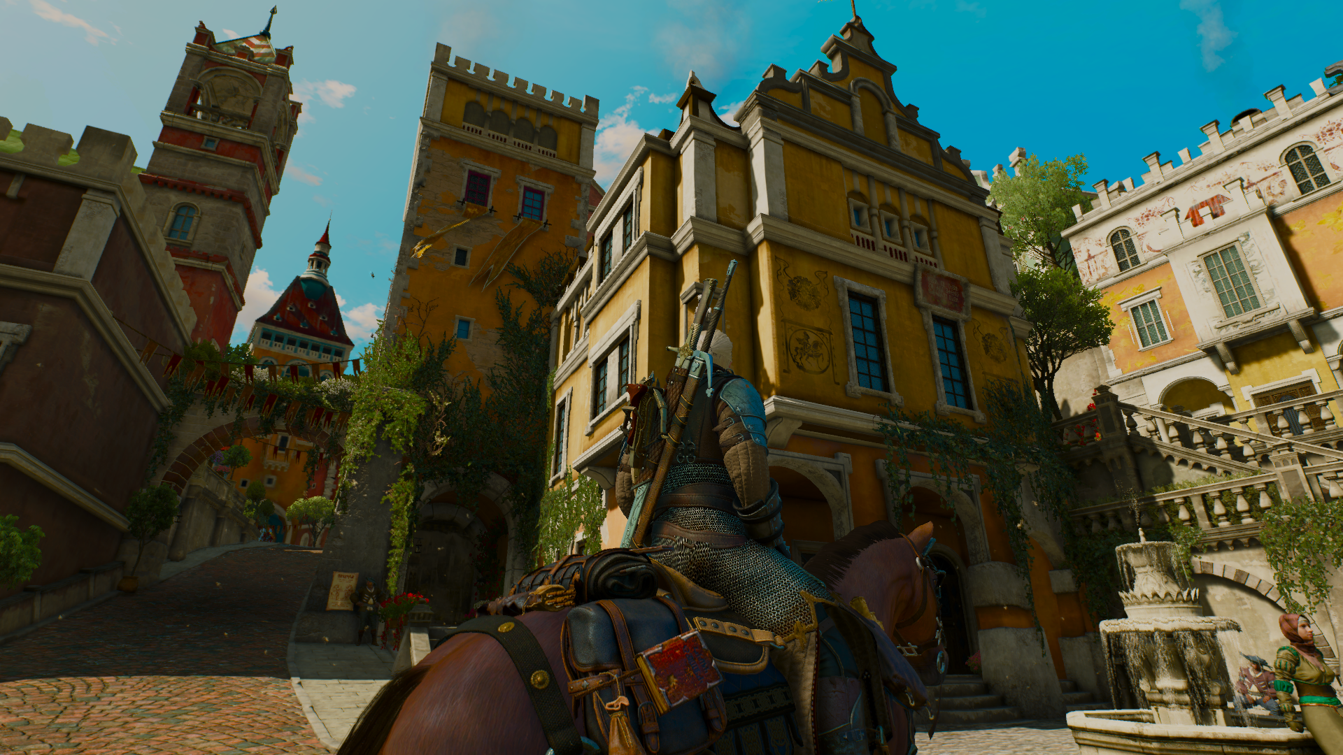 The Witcher 3 25.12.2018 00_13_48.png - Witcher 3: Wild Hunt, the