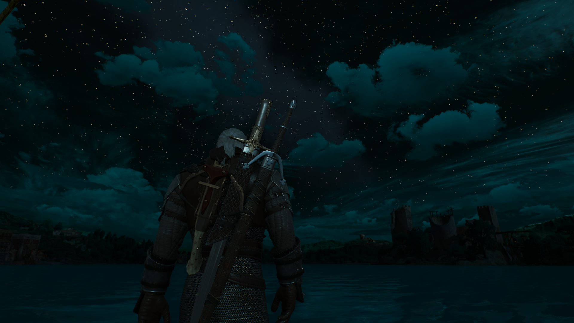 The Witcher 3 25.12.2018 19_58_18.png - Witcher 3: Wild Hunt, the