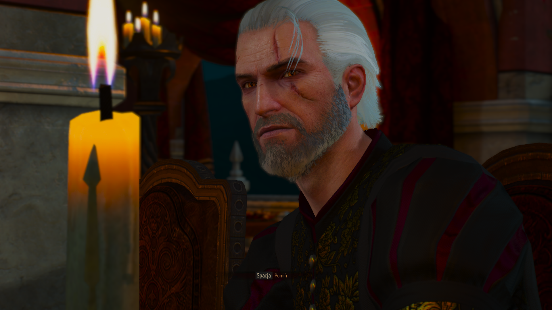 The Witcher 3 28.12.2018 01_08_50.png - The Witcher 3: Wild Hunt