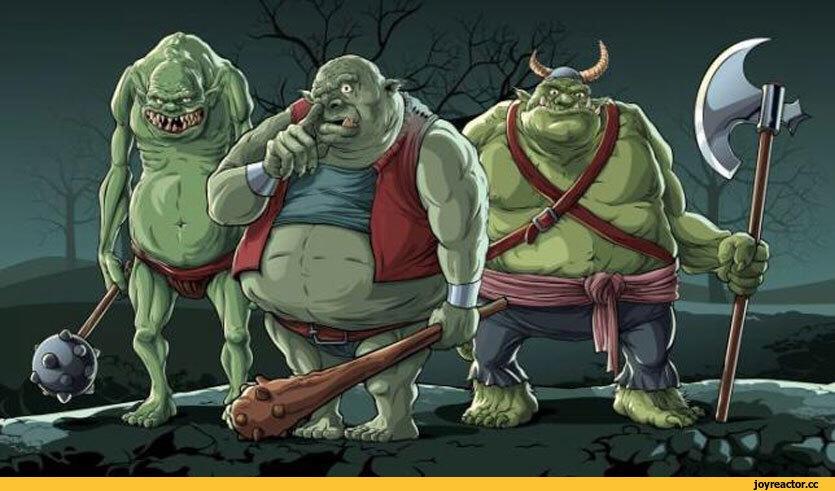 IMG-20181219-WA0003.jpg - World of Warcraft Арт