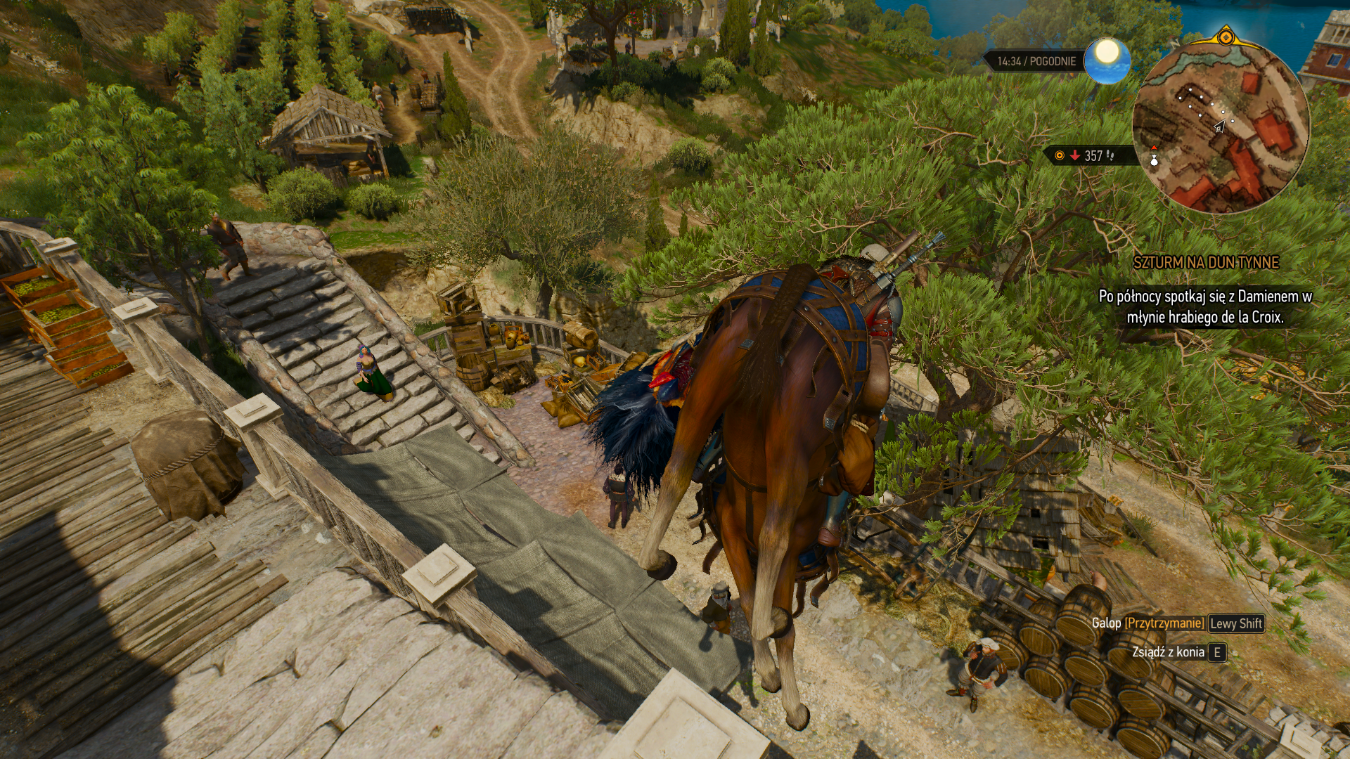 The Witcher 3 29.12.2018 18_46_45.png - Witcher 3: Wild Hunt, the