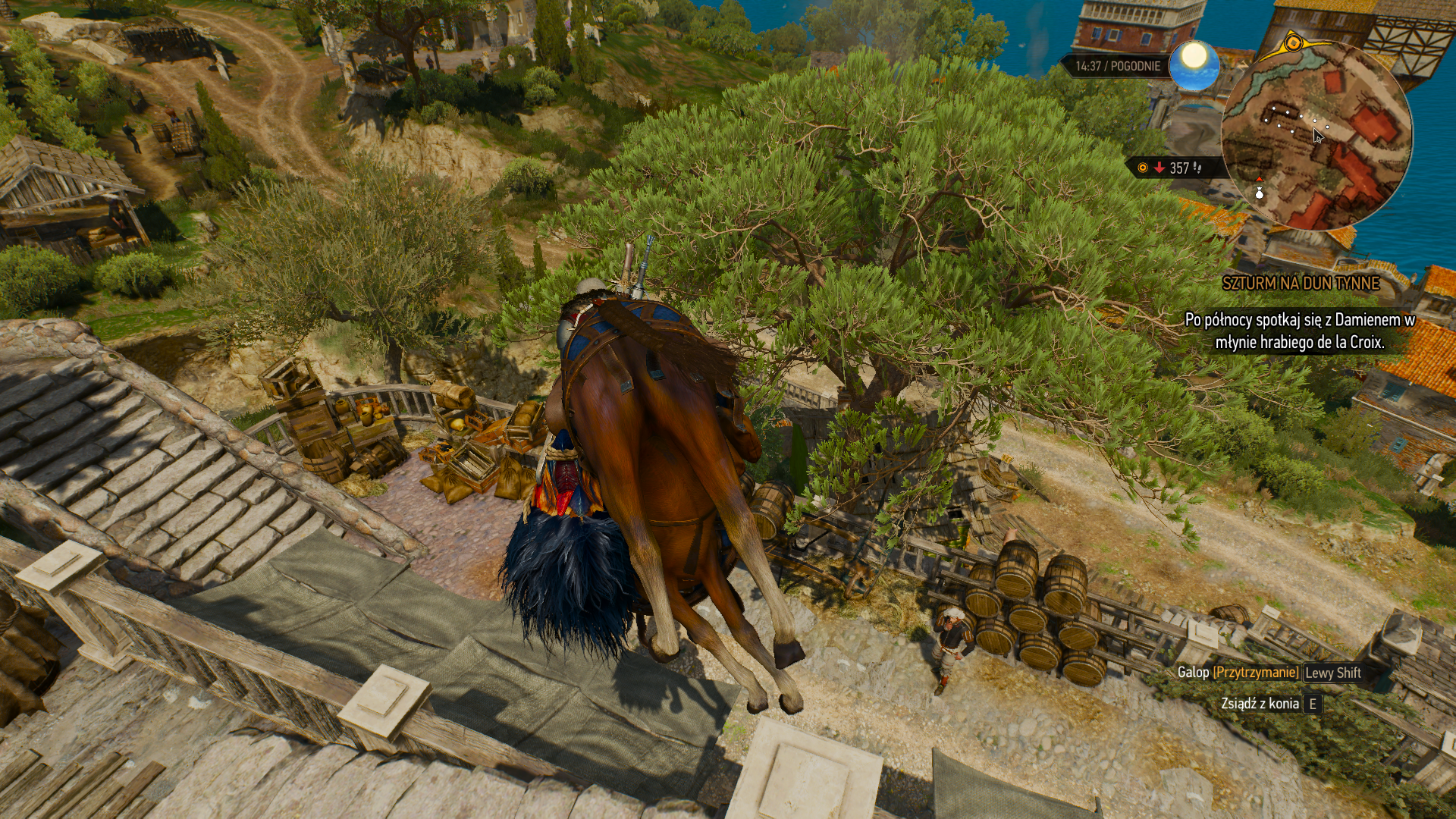 The Witcher 3 29.12.2018 18_46_59.png - Witcher 3: Wild Hunt, the