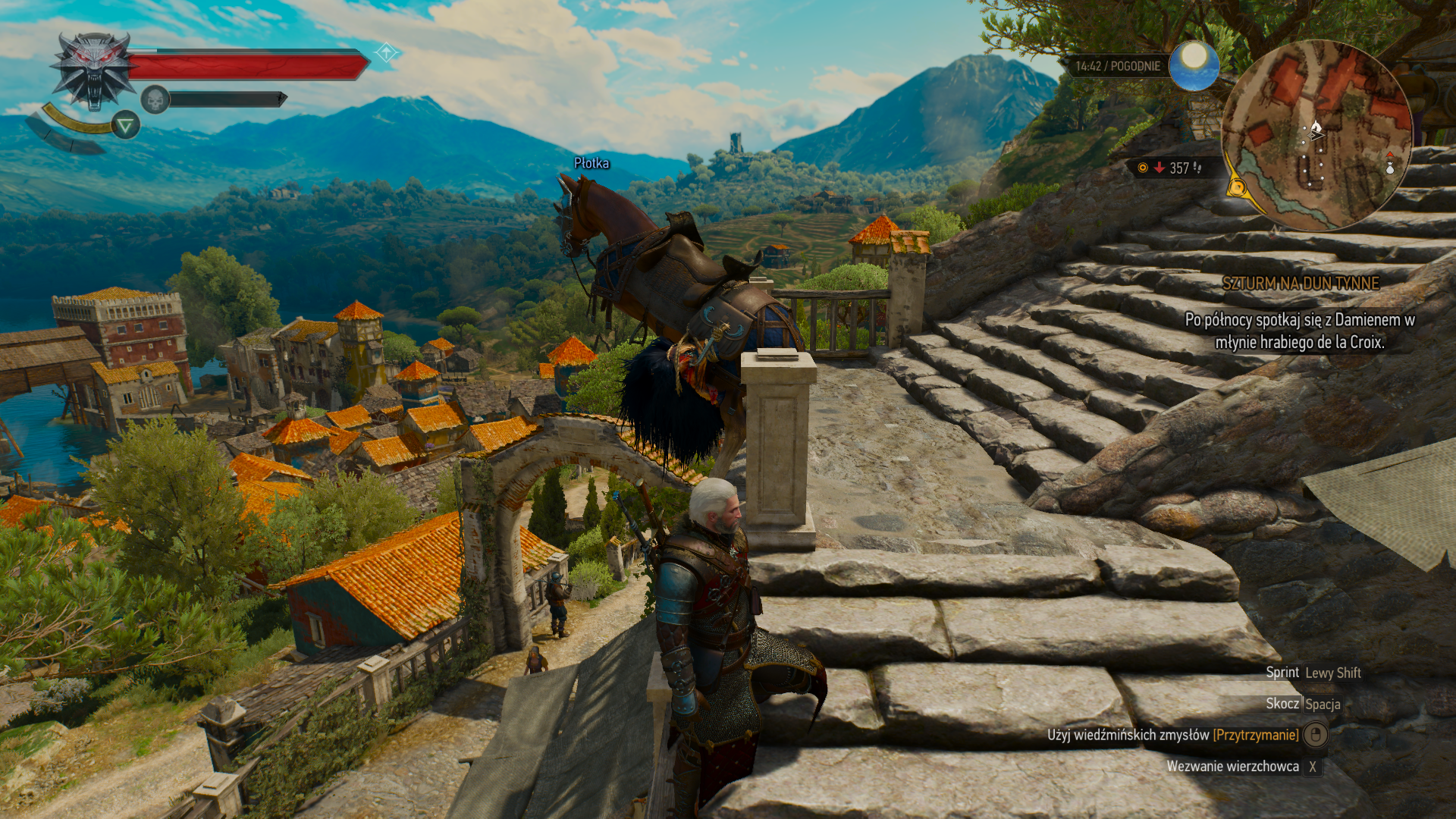 The Witcher 3 29.12.2018 18_48_28.png - Witcher 3: Wild Hunt, the