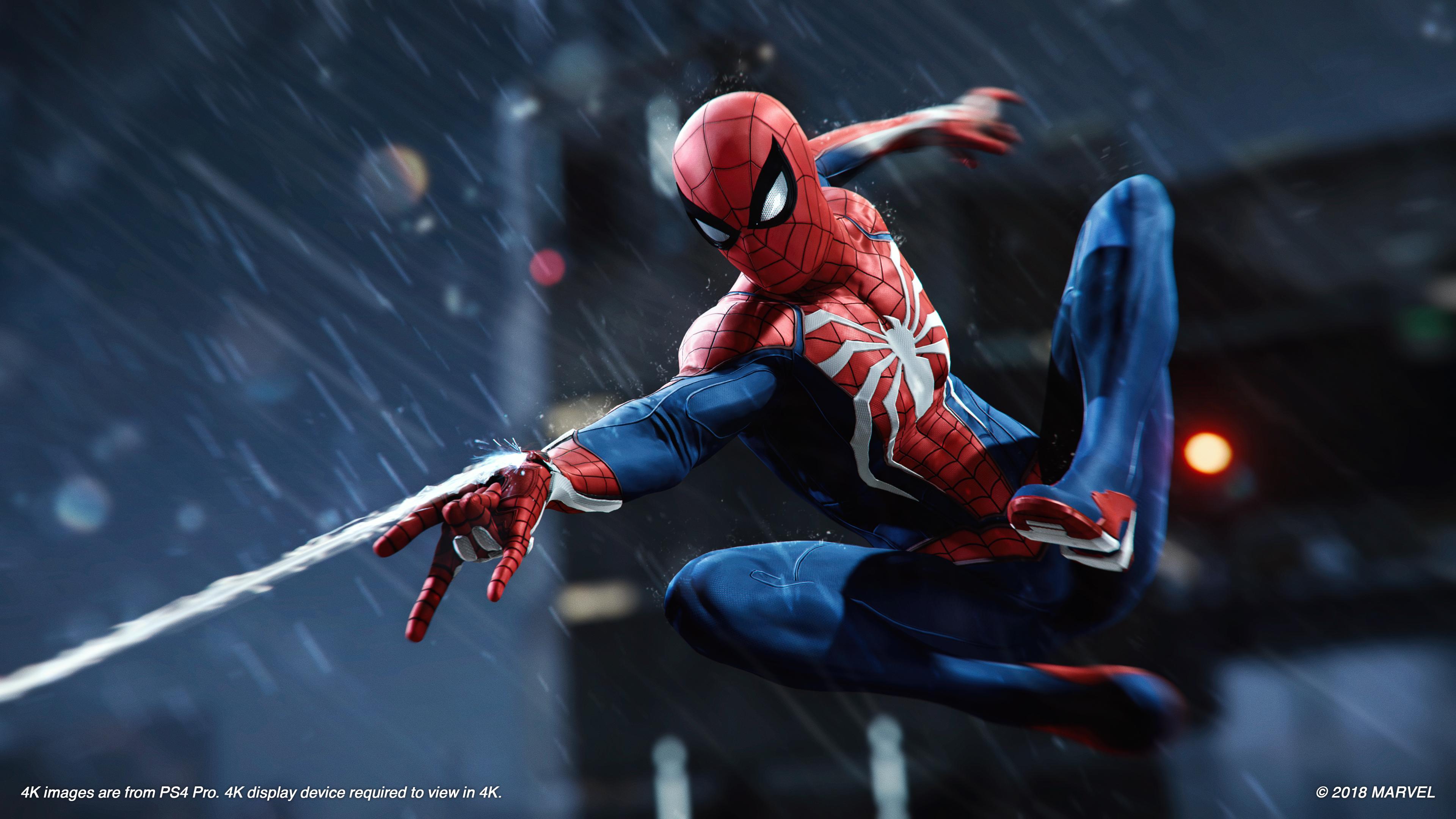 8ffb8f505ca40892bf3a0c95e3a624e4.jpg - Marvel's Spider-Man