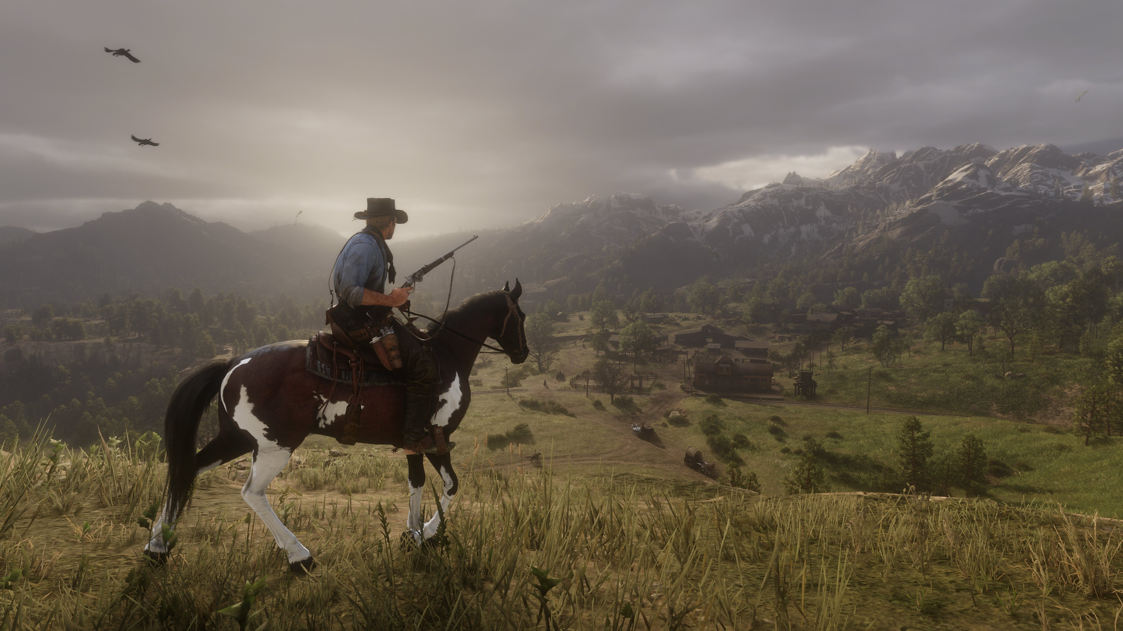 146047027de9c401cd7a00c192fb95dd.jpg - Red Dead Redemption 2