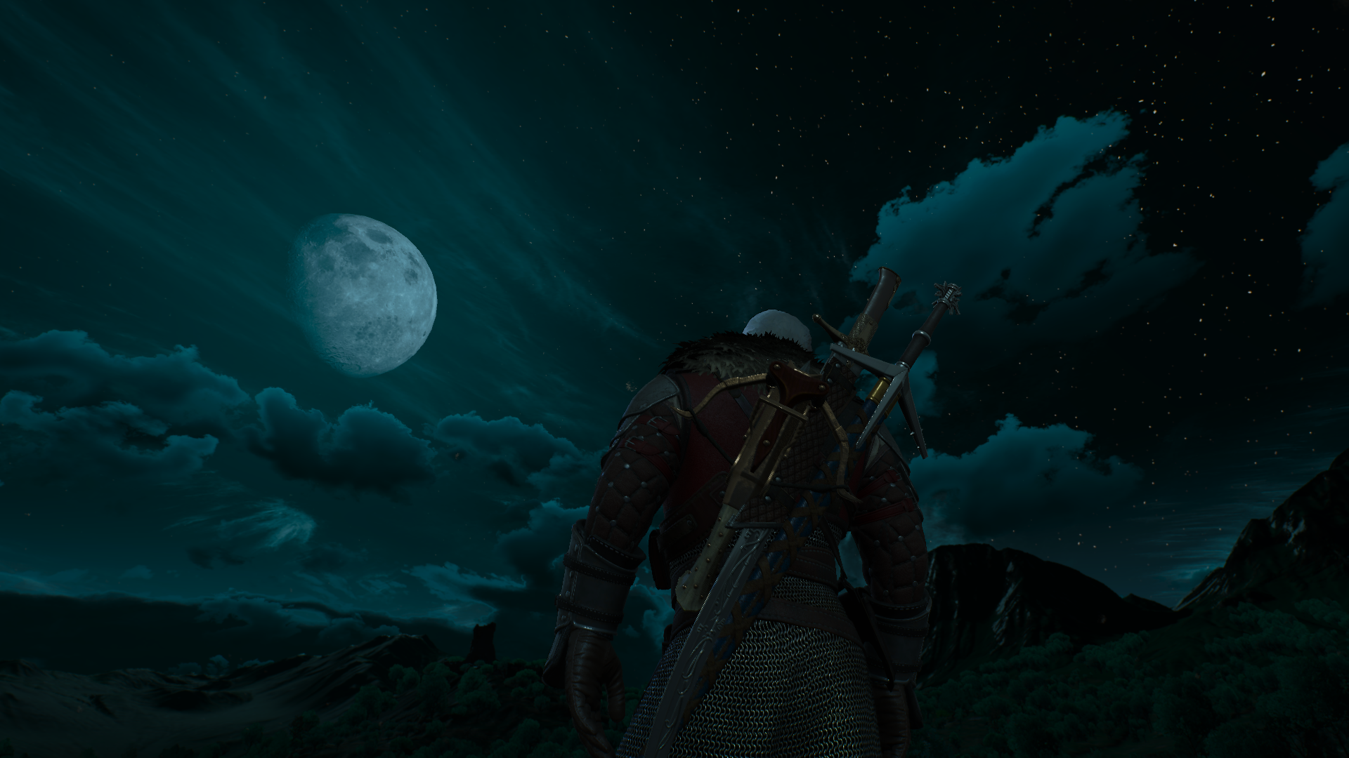 The Witcher 3 30.12.2018 00_35_04.png - Witcher 3: Wild Hunt, the