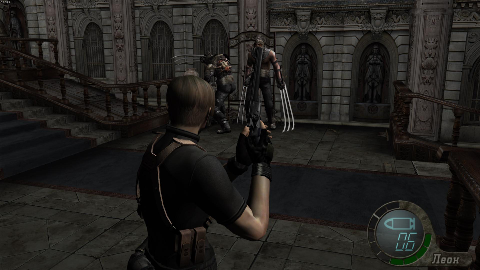 bio4 2018-11-16 21-31-22-954.jpg - Resident Evil 4