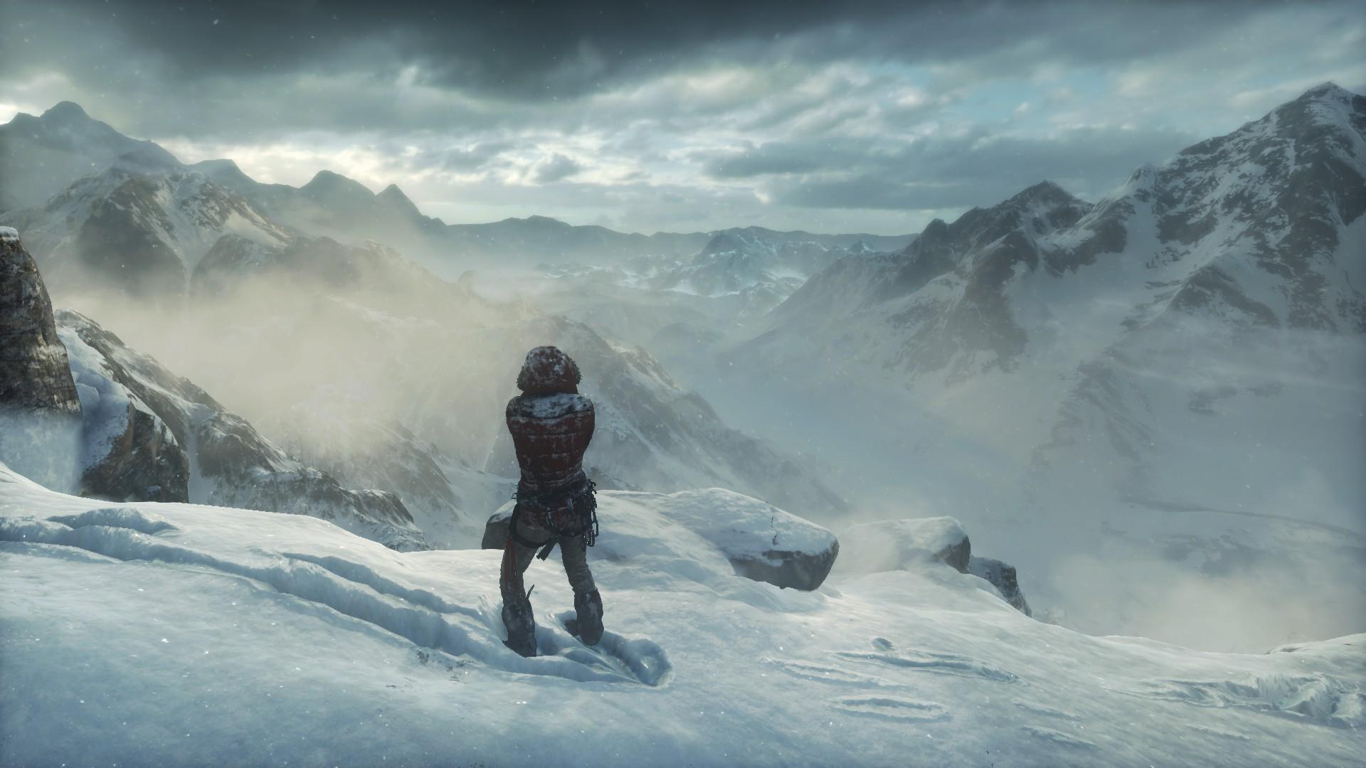 20171203194513_1.jpg - Rise of the Tomb Raider
