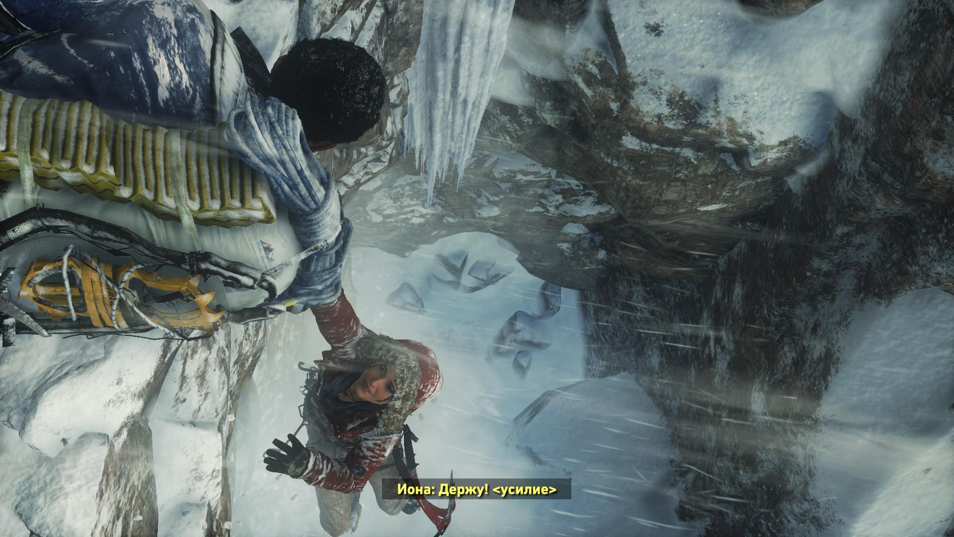 20171203194922_1.jpg - Rise of the Tomb Raider