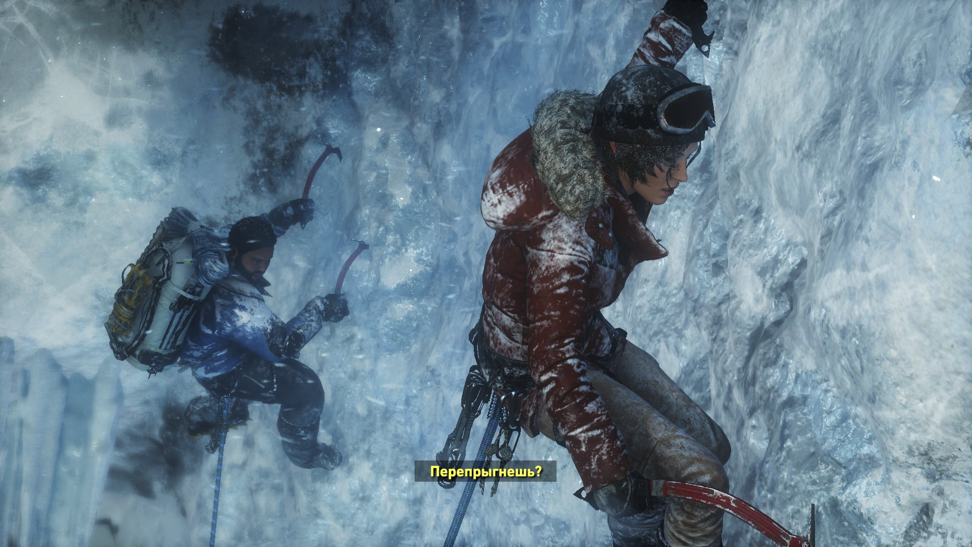 20171203195221_1.jpg - Rise of the Tomb Raider