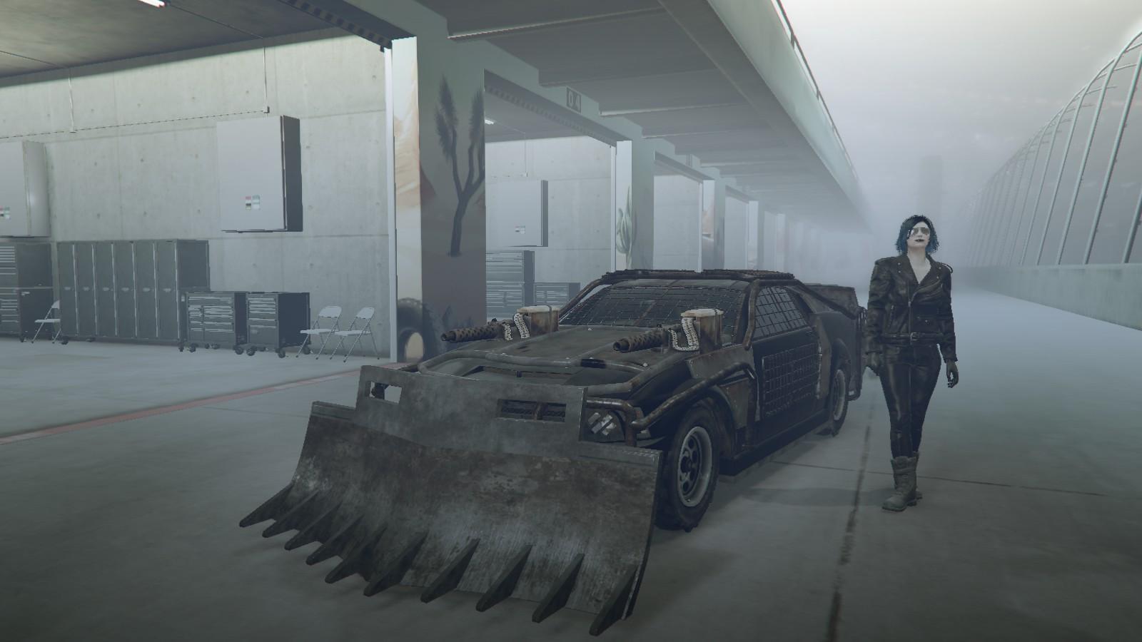 20181217013837_1.jpg - Grand Theft Auto 5