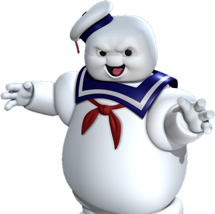 Stay Puft - Ghostbusters World