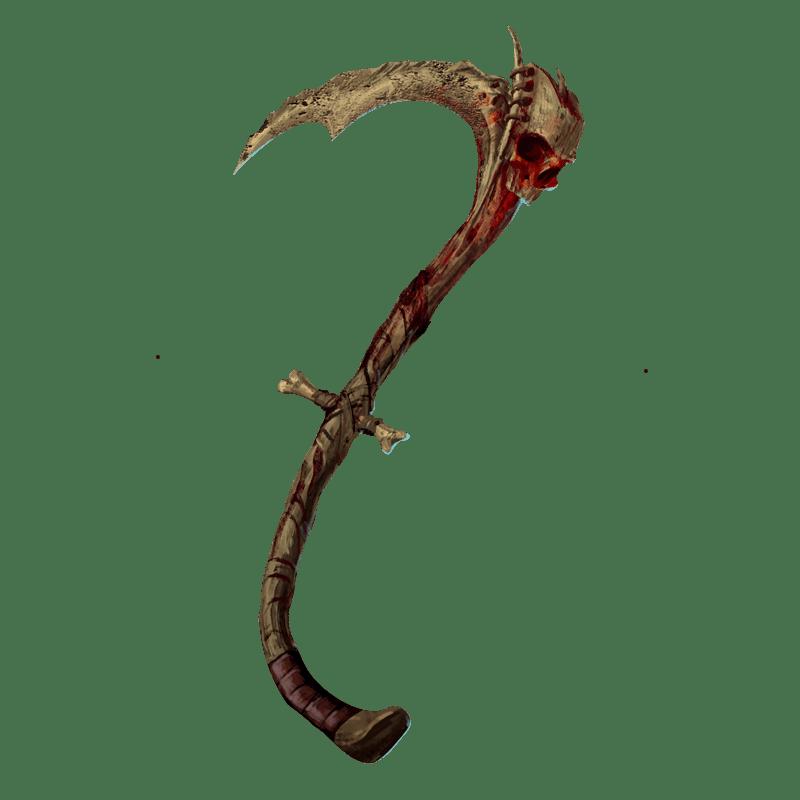 Предмет - Last Epoch