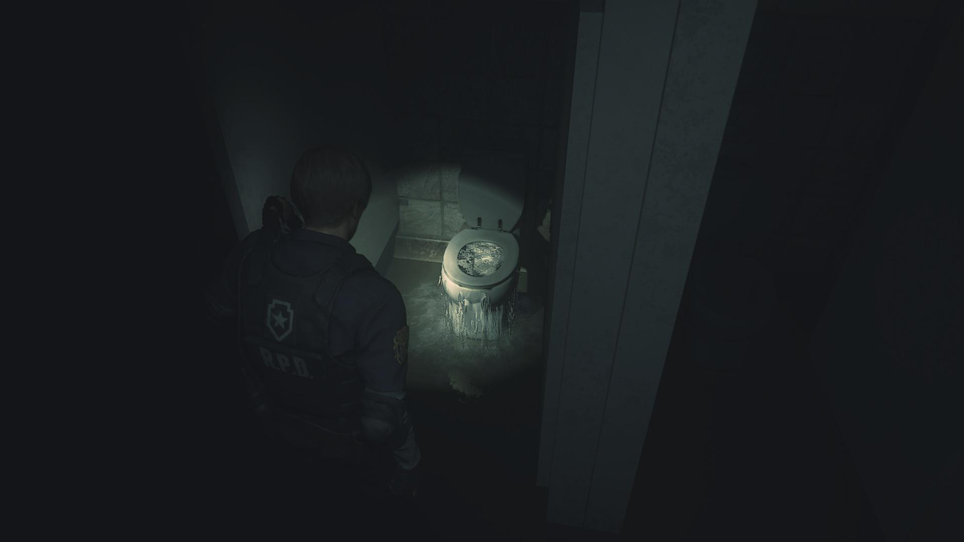re2 2019-01-11 23-18-18-712.jpg - Resident Evil 2