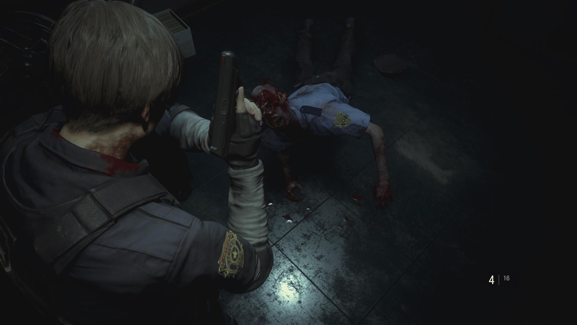 re2 2019-01-11 23-21-16-620.jpg - Resident Evil 2