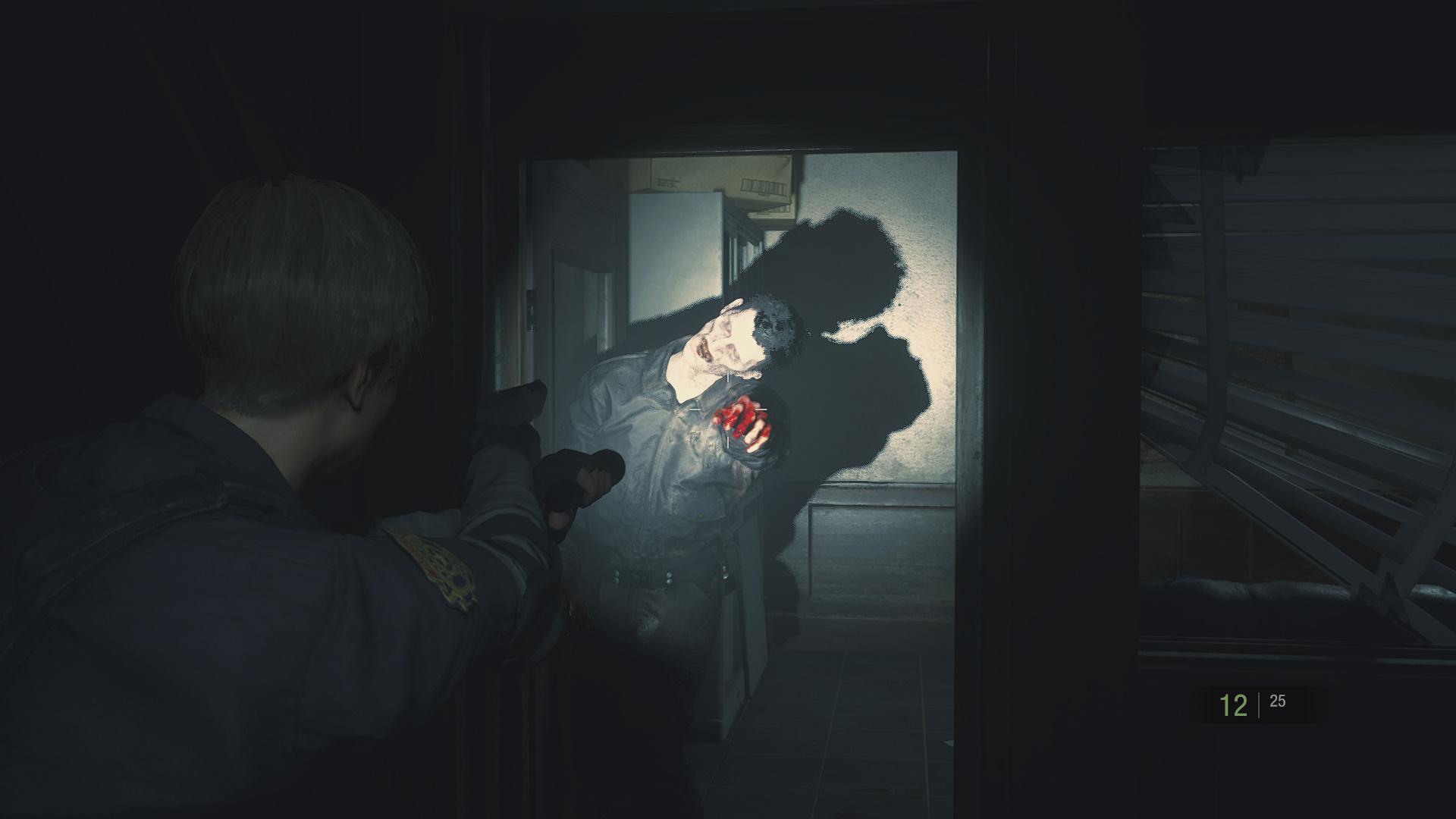 re2 2019-01-11 23-33-23-906.jpg - Resident Evil 2