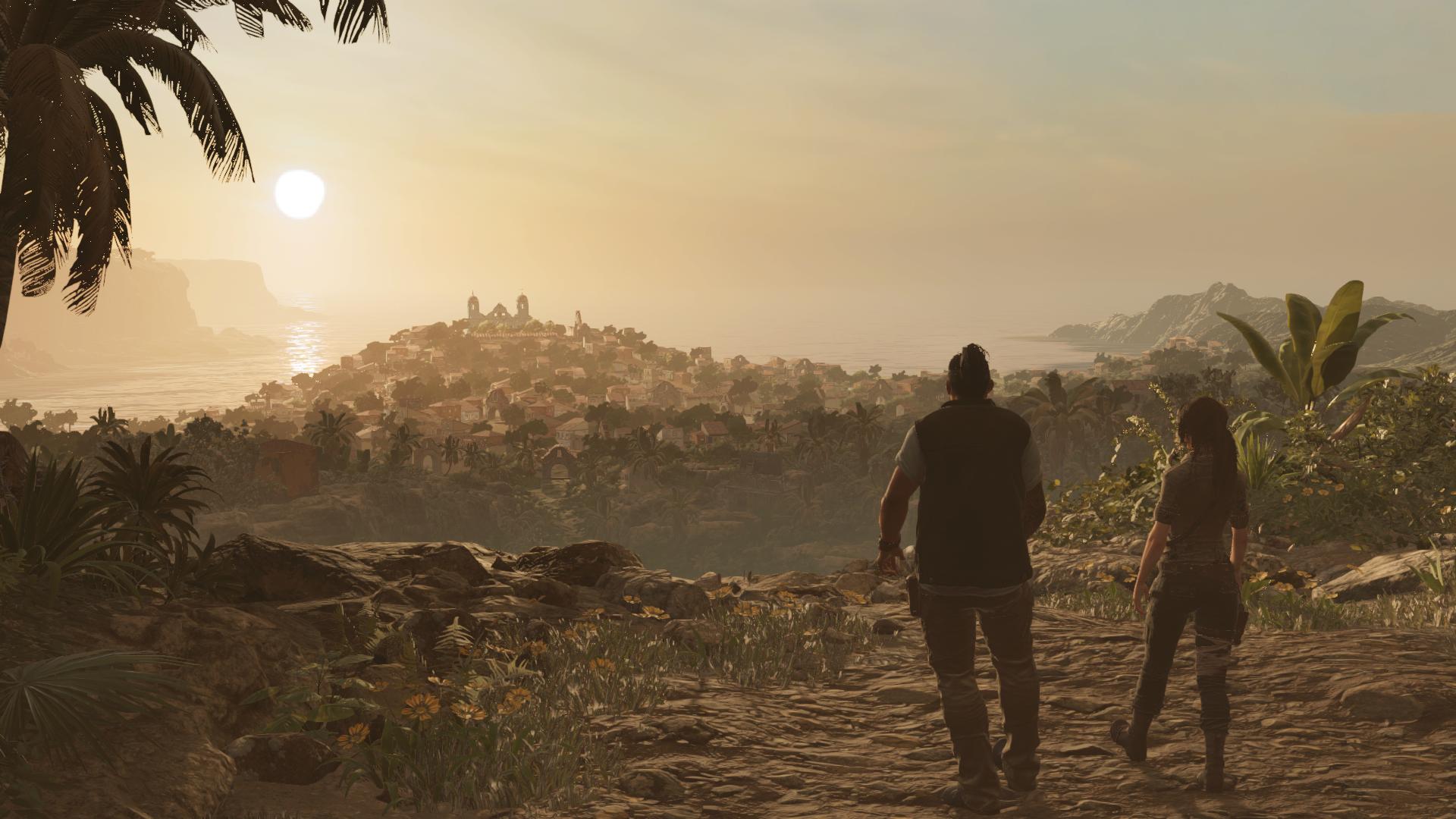 Shadow of the Tomb Raider Screenshot 2019.01.07 - 22.58.57.10.png - Shadow of the Tomb Raider Иона Майава, Лара Крофт