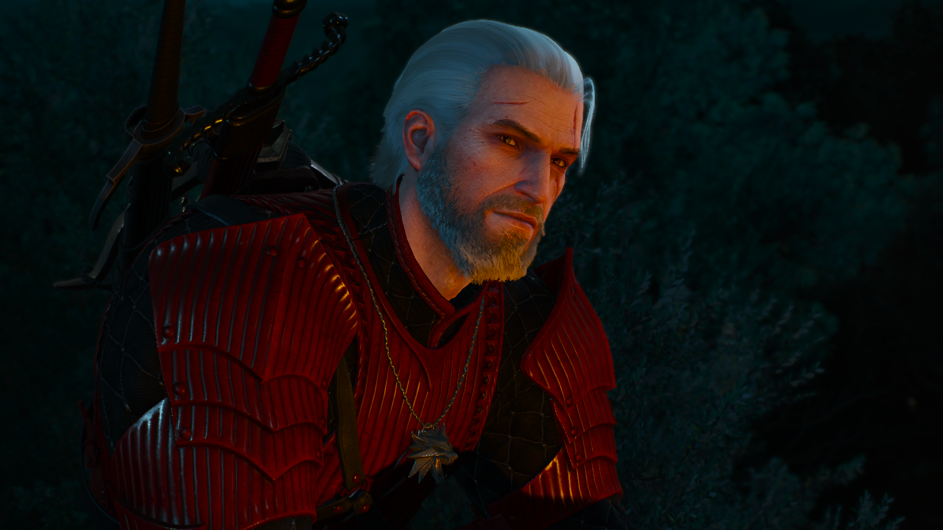 The Witcher 3 06.01.2019 15_17_59.png - Witcher 3: Wild Hunt, the