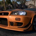 Need for Speed Payback Need for Speed Payback скриншот с GeForce RTX 2080