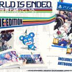 Our World is Ended PS4&NS