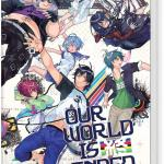 Our World is Ended Nintendo Switch
