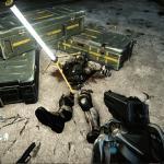 Crysis 2 На расслабони под текстуркой
