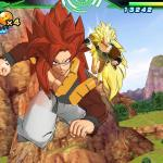 Super Dragon Ball Heroes: World Mission Геймплей