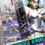 Shin Megami Tensei: Liberation Dx2 Геймплей