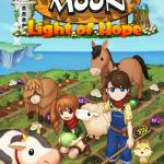 Harvest Moon: Light of Hope Обложка