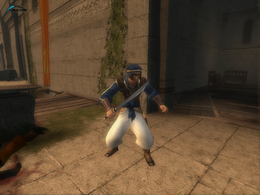 016 HP.jpg - Prince of Persia: The Sands of Time
