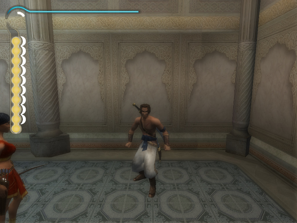 151 HP.jpg - Prince of Persia: The Sands of Time
