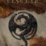 Elder Scrolls Online Обложка