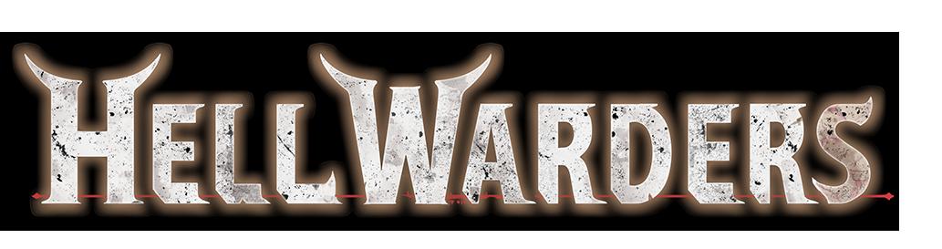 Логотип - Hell Warders Арт