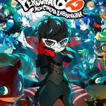 Persona Q2: New Cinema Labyrinth Обложка