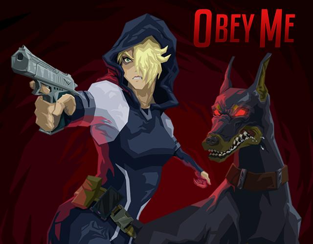 Дуэт - Obey Me