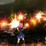 Legend of Heroes: Trails of Cold Steel 3 Геймплей