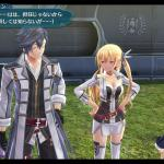 Legend of Heroes: Trails of Cold Steel 3 Геймплей