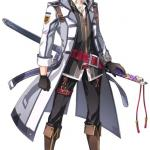 Legend of Heroes: Trails of Cold Steel 3 Рин Шварцер