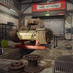 Tank Mechanic Simulator Прогресс