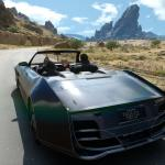 Final Fantasy 15 Final Fantasy 15 Windows Edition скриншот с GeForce RTX 2080