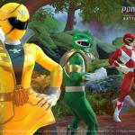 Power Rangers: Battle for the Grid Геймплей