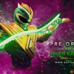 Power Rangers: Battle for the Grid Скин