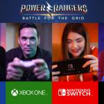 Power Rangers: Battle for the Grid Платформы