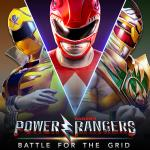 Power Rangers: Battle for the Grid Постер