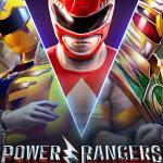 Power Rangers: Battle for the Grid Обложка